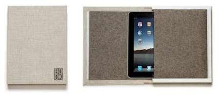 Undercover iPad Case